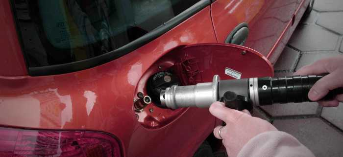 Autogas