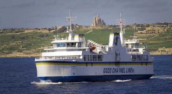 Gozo_to_Malta_FerryU